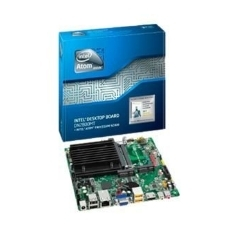 Placa Base Intel Mini Itx Boxdn2800mt, Atom 2800, Ddr3 Maximo 4gb, Hdmi, Dvi, Mini Itx, Box BOXDN280