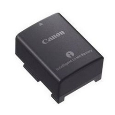 Bateria Canon Bp-808 Video Camara Fs200 / fs306 BP-808