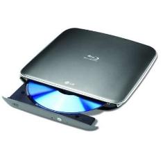 Regrabadora Externa Lg Bp40ns20 Blu Ray Ultra Slim BP40NS20