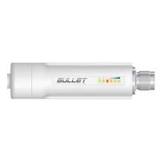 Amplificador Ubiquiti Networks Bullet5 5ghz 100 Mw BULLET5