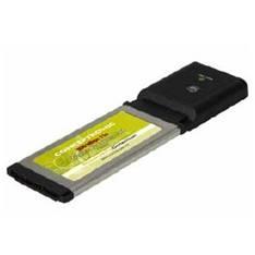 Tarjeta Pc Express Card Wifi 300mbps Conceptronic C04-221