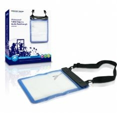 Funda Impermeable Para Tablets Y Documentos Conceptronic C05-020