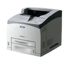 Impresora Epson Laser Monocromo Epl-n3000t A4 /  34ppm /  64mb /  Usb /  Paralelo /  Red C11C554001B