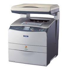 Multifuncion Epson Laser Color Aculaser Cx11nfct A4 / 25ppm / 128mb / usb / red C11C588081BM