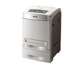 Impresora Epson Laser Color Aculaser C3800dtn A4 /  26ppm /  128mb /  Usb /  Red /  Duplex C11C64804