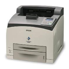 Impresora Epson Laser Monocromo Aculaser M4000n A4 /  43ppm /  64mb /  Usb /  Paralelo /  Red C11CA1