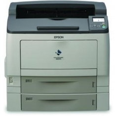Impresora Epson Laser Monocromo Aculaser M8000dn A3 /  44ppm /  128mb /  Usb /  Red /  Paralelo /  D