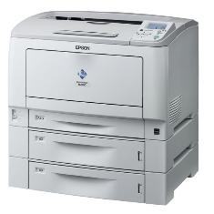 Impresora Epson Laser Monocromo Aculaser M7000n A3 /  32ppm /  Usb /  Red C11CB61011