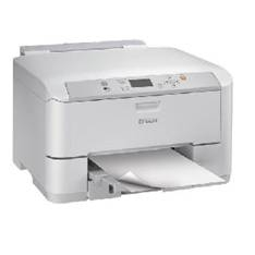 Impresora Inyeccion Epson Worforce Pro Wf5110dw A4 /  Red /  Wifi /  Duplex C11CD12301