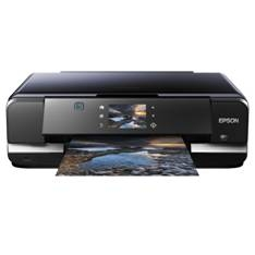 Impresora Epson Expresion Photo Xp-950 A3 /  8.5ppm  /  Usb  /  Red C11CD28302