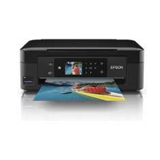 Multifuncion Epson Inyeccion Color Expression Home Xp-422 A4  /  33ppm  /  Usb  /  Wifi /  Lcd Tacti