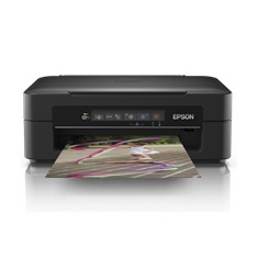 Multifuncion Epson Inyeccion Color Expression Home Xp-225 A4  /  26ppm  /  Usb  /  Wifi /  Impresion