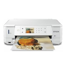 Multifuncion Epson Inyeccion Color Expression Premium Xp-625 A4  /  32ppm  /  Usb  /  Wifi /  Lcd Ta