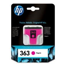 CARTUCHO TINTA HP 363 C8772EE MAGENTA