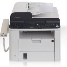 Fax Canon Laser I-sensys L410 A4 /  Super G3 /  Auricular /  Ad CANONL410