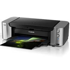 Impresora Canon Inyeccion Color Pixma Pro 100-s Profesional Foto A3 /  4800ppp /  Usb /  8 Tintas CA