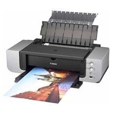 Impresora Canon Inyeccion Color Pixma Pro9000 Markii A3 /  4800ppp /  Usb /  Pictbridge CANONPRO9000