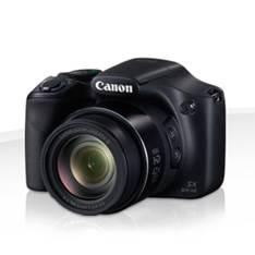 Camara Digital Canon Powershot Sx520 Hs 16mp /  Zo 42x Angular /  3 Pulgadas Pulgadas /  Hs /  Litio