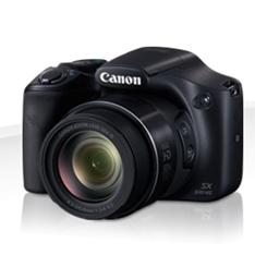 Camara Digital Canon Powershot Sx530 Hs 16mp /  Zo 50x Angular /  3 Pulgadas Pulgadas /  Hs /  Litio