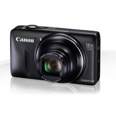 Camara Digital Canon Power Shot Sx600 Hs 16mp /  Zoom Plus 36x /  Zo 18x /  3 Pulgadas /  Full Hd Wi