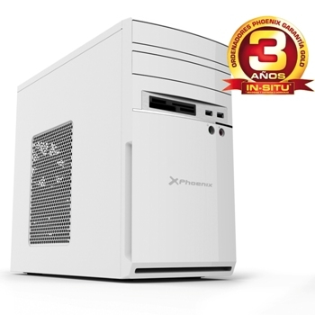 Ordenador Phoenix Casia Intel Core I7, Vga G-force 740 2gb, 12gb Ddr3 1600, 1tb, Rw CASIAI7-TR2