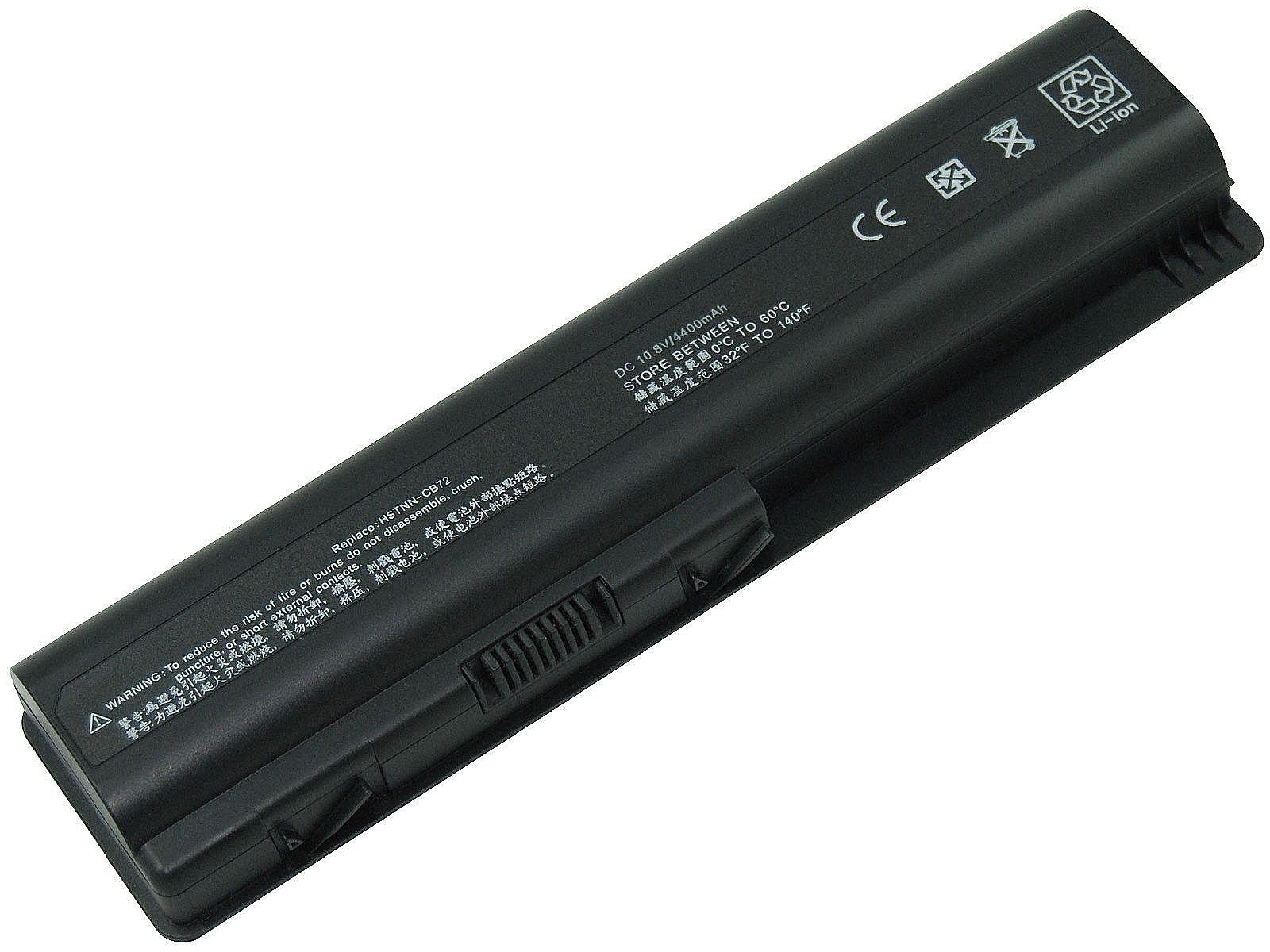 Bateria Notebook Compatible 10.8v 4400 Mah 48wh CBI3038A