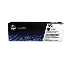 TONER HP 85L CE285L NEGRO 700
