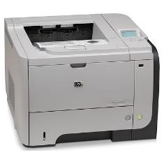 Impresora Hp Laser Monocromo Laserjet P3015d A4 /  40ppm /  128mb /  Usb /  Duplex CE526A