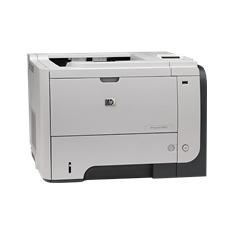 Impresora Hp Laser Monocromo Laserjet P3015dn A4 /  40ppm /  128mb /  Usb /  Red /  Duplex /  Jet Di