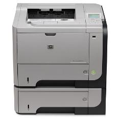 Impresora Hp Laser Monocromo Laserjet Enterprise P3015x A4 / 40ppm / duplex CE529A