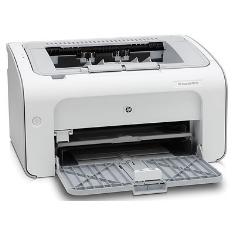 Impresora Hp Laser Monocromo Laserjet Pro P1102 A4 /  18ppm /  2mb /  Usb CE651A