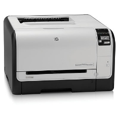 Impresora Hp Laser Color Laserjet Cp1525nw A4  /  12ppm  /  128mb  /  Red  /  Eprint  /  Wifi CE875A