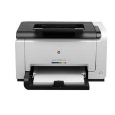 Impresora Hp Laser Color Laserjet Pro Cp1025nw A4 /  16ppm /  Usb CE918A