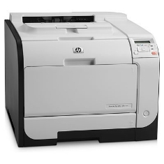 Impresora Hp Laser Color Laserjet Pro 300 M351a A4  /  18ppm  /  128mb CE955A