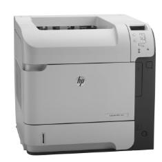 Impresora Hp Laser Monocromo Laserjet Enterprise M601dn A4 / 43ppm  / duplex  /  Eprint CE990A