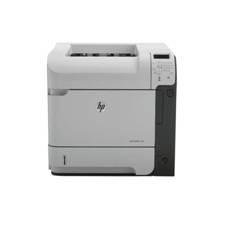 Impresora Hp Laser Monocromo Laserjet M602dn A4 /  50ppm /  Red /  Usb CE992A