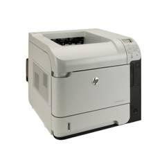Impresora Hp Laser Monocromo Laserjet Enterprise M603dn A4 /  60ppm / duplex CE995A