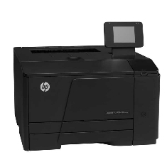 Impresora Hp Laser Color Laserjet Pro 200 M251nw A4 /  14ppm /  128mb /  Usb /  Wifi /  Direct Print