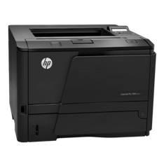 Impresora Hp Laser Monocromo Laserjet Pro M401a A4 /  33ppm /  Usb CF270A