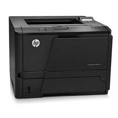 Impresora Hp Laser Monocromo Laserjet Pro M401d A4 /  33ppm /  Duplex CF274A