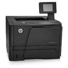 Impresora Hp Laser Monocromo Laserjet Pro M401dn A4 /  33ppm /  Duplex /  Red /  Usb Impresion Direc