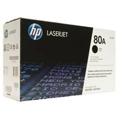 TONER HP 80A CF280A NEGRO 2700PAG