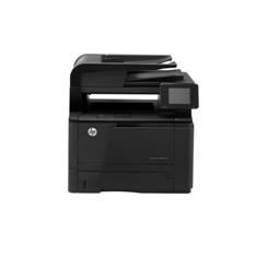 Multifuncion Hp Laser Monocromo Pro 400 M425dn Fax A4 /  33ppm /  Usb /  Red /  Adf /  Eprint /  Dup