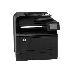 Multifuncion Hp Laser Monocromo Pro 400 M425dw Fax A4 /  33ppm /  Usb /  Adf /  Eprint /  Duplex  /