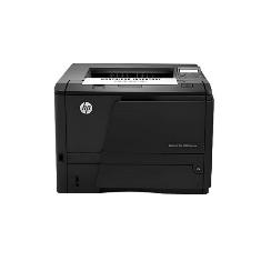 Impresora Hp Laser Monocromo Laserjet Pro M401dne A4 /  33ppm /  Duplex /  Red /  Usb Impresion Dire