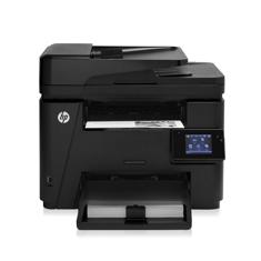 Multifuncional Hp Laserjet Pro Mfp M225dw Fax A4 25ppm Red CF485A