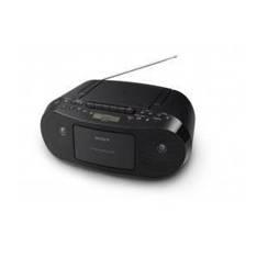 Radiocasette Compacto Con Cd Y Radio Am / fm CFDS50B