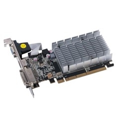 Vga Radeon Hd 5450 6 1gb Ddr3 Pci Express Dvi-hdmi Club 3d CGAX-5452L