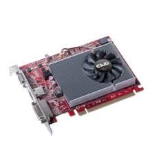 Vga Ati Radeon 3d R7 240 780mhz 4096 X 3112 2gb Ddr3 Pci Express Hdmi, Dvi , Vga Club 3d CGAX-R7246Z