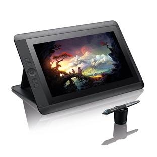 Tableta Digitalizadora Wacom  Cintiq 13hd Pen Display CINTIQ13HD